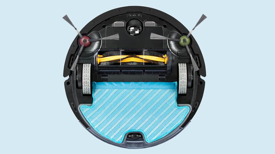 Робот-пылесос DEEBOT N79