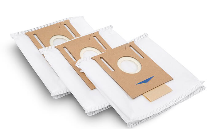 ECOVACS AUTO-EMPTY STATION DUST BAGS